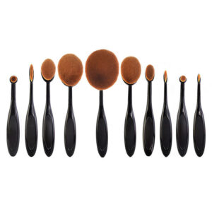 Black Artistes MakeUp Brush Set-1