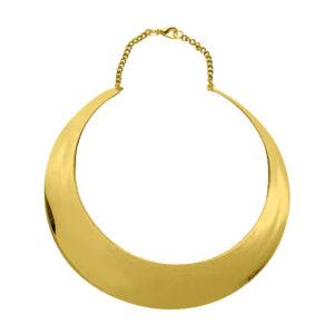Gold Metal Cuff-1