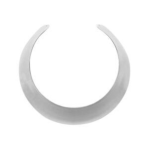 Silver Metal Cuff-1