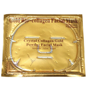 Crystal Collagen Gold Face Mask-1