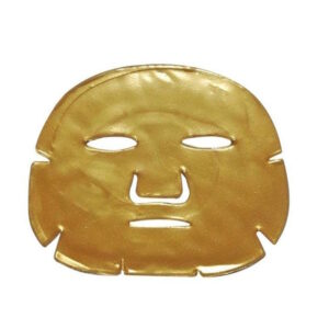 Gold Collagen Face Mask-1