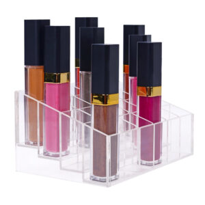 24 Lips Compartments Storage
