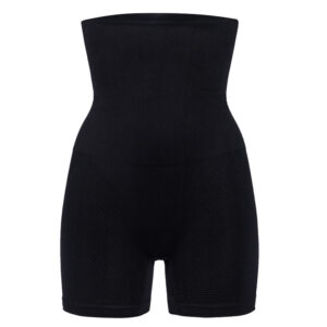 Black Fullsuit Firm BodyShaper