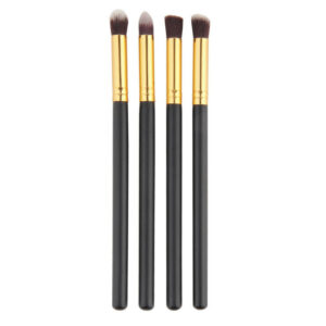 4Pcs Perfect EyeS Brush Set-1