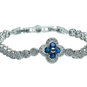 Blue Clover FIne Jewellery Bracelet