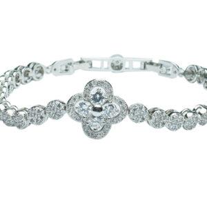 Clover FIne Jewellery Bracelet